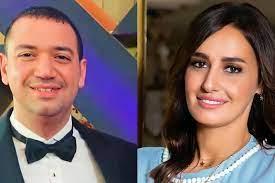 ملكة جمال وفنانة ومرشدة سياحية.. نساء في حياة عريس حلا شيحة