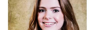 Sophia Weber ist Miss Regensburg | TVA
