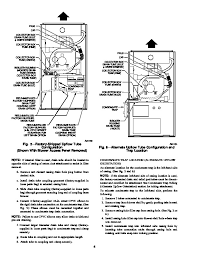 carrier 58pav parts list. carrier 58mxa 10si gas furnace owners manual page 6 58pav parts list u