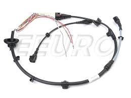 4f0972253l genuine audi abs sensor wiring harness fast abs wiring harness for a 2012 toyota tacoma abs sensor wiring harness rear driver side 4f0972253l main image