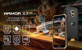 4G Rugged Phones, 2020 Ulefone Armor X7 Pro ... - Amazon.com