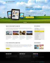 Flash Website Templates Magnificent Free Css Templates For Websites With Slider Css Website Templates