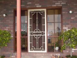 Unique Home Designs Security Doors HomesFeed Awesome Unique Home Designs Security Door