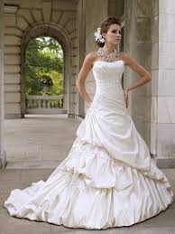Dresses For Western Wedding Wedding Dresses For Cheap Svesty Com