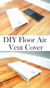 vent covers home depot deflector floor impressive ideas air vents registers magnetic