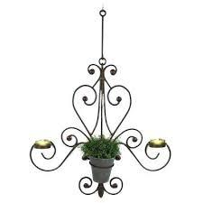 chandelier wall decor chandelier in w x 6 in d x in h metal metal chandelier wall decor