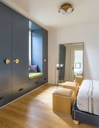 Eleven Interiors - Carriage house interiors