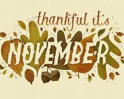 Image result for november