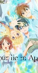Shigatsu wa kimi no uso (TV Series 2014–2015) - IMDb