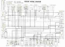 wiring diagrams 1982 yamaha virago 920 wiring diagram 1982 yamaha 1983 Chevy Truck Wiring Diagram at 1983 Yamaha Virago 920 Wiring Diagram
