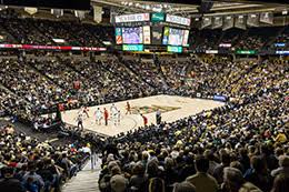 Ticketing And Parking Wake Forest Deacon Club