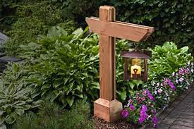 garden post. Vibrant Idea Garden Posts Rustic Sign ALL NEW RUSTIC WOODEN SIGN POSTS Post
