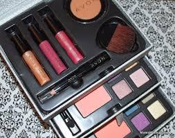 avon gilded treres makeup set 49 99 cdn