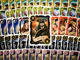View the top 5 skull card game of 2021. Skull King The Tabletop Family