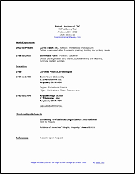 first job resume for high school students jievg unique   first job resume for high school students ajirb beautiful job resume examples for highschool students