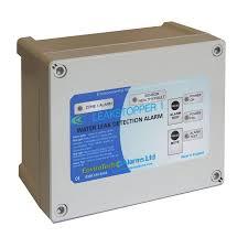 Leakstopper 1 Single Zone Water Leak Detector
