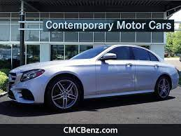 How about a little extra peace of mind? Mercedes Benz Certified Pre Owned Models For Sale Contemporary Motor Cars