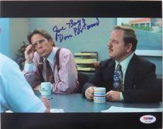 office space memorabilia. joe bays signed office space authentic autographed 8x10 photo psadna k03340 memorabilia a