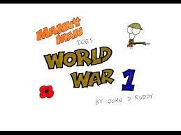 <b>World War</b> I in 6 Minutes   TED-Ed
