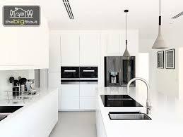 Ricci Kitchen Design Kitchen Design Renovation The Big Fitout