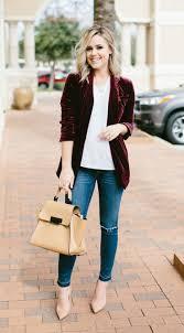 25+ cute Velvet outfits ideas on Pinterest | Pink velvet top ...