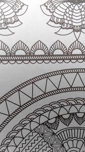 Small Picture Coloring Pages with Intricate Design The Coloring Book Club