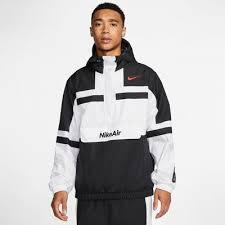 Nike Air <b>Men's Woven Jacket</b>. Nike.com