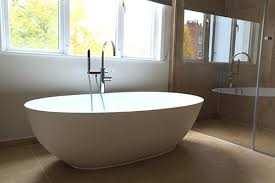 stand alone bath tub stand alone soaking tub attractive round bathtub tubs with inspirations 9