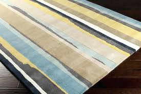 crosier gray light blue area rug by bungalow rose and grey rugs yellow x