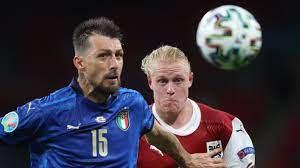 Italiens EM-Star Francesco Acerbi - Wie der Krebs seine Karriere gerettet  hat - Fussball - Bild.de