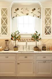 kitchen valance ideas modern home design