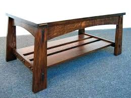 mission coffee table mission style coffee tables arts and crafts style coffee table mission oak coffee table plans