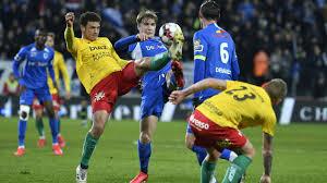 Ostende recrute Arthur Theate, jeune défenseur de Standard