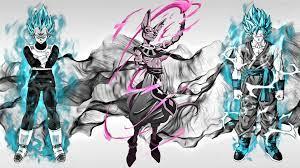Dragon Ball Super Wallpapers