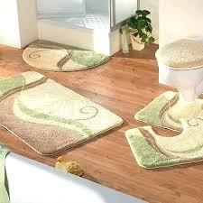 bathroom rugs sets bathroom rugs set luxury bath rug choosing the bathroom rug sets macys