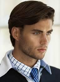 Peinados Hombre Pelo Medio Elainacortez