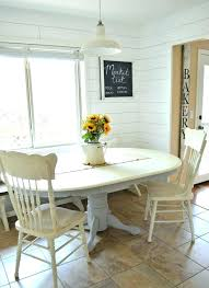 can you paint oak dining room table and grey painted furniture chairs round extending pedestal excellent