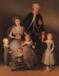 oh what a difference a difference makes gender in the visual arts left goya family of the duke and duchess of osuna 1787 88 center kauffmann s earl of derby and lady hamilton son 18th century