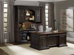 home office set. hooker furniture treviso home office set a