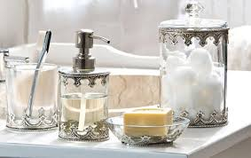 Small Picture Luxury Bathroom Accessories Bathroom Decor