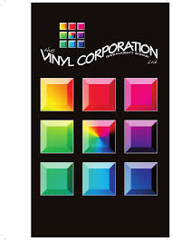 Oracal 751 Color Chart Pdf The Vinyl Corp Catalogue Small Pdf Document