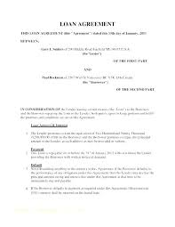 Template Of A Contract Between Two Parties Agreement Template Between Two Parties Contract Agreement Template