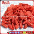 goji berries nutrition 100g