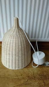rattan pendant lamp pendant lamp rattan pier 1 hanging rattan lamp