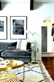 gray sofa decor couch what color rug goes with a grey light dark leather decorating ideas