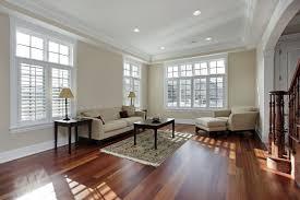 Hardwood Flooring Ideas Living Room Minimalist