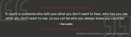 Great Coach Quotes Stunning Coaching Quotes I 48 Famous Inspirational Business Coaching Quotes