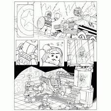Kleurplaat Lego Ninjago Fris Ninjago Lego Ausmalbilder Uploadertalk