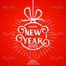 Totally Free Logo Designer Happy New Year 2020 Logo Images Free Download Happy New