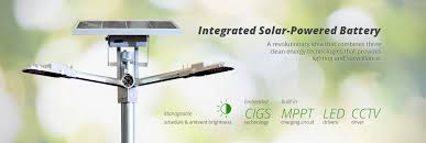 battery lighting solutions. integrated solarpowered battery lighting solutions n